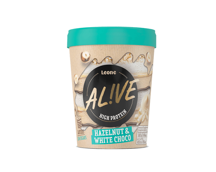 alive icecream