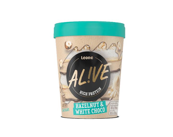 alive icecream